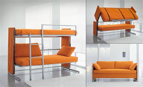 pin doc sofa bunk bed on