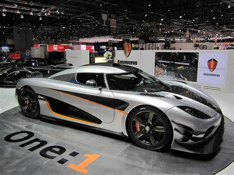 koenigsegg ultimate top 10 supercars of 2014 supercars net