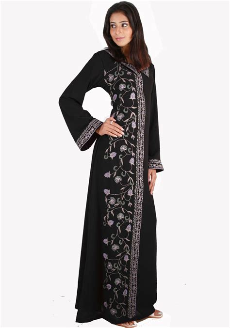 stylish designs stylish silk abaya designs sheplanet