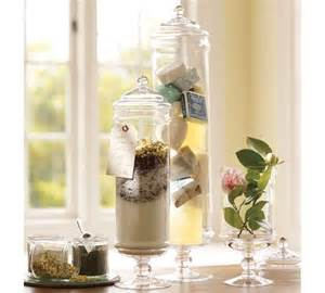 decorate jar 18 ideas to decorate with apothecary jars decoholic