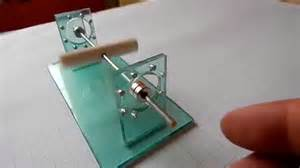 Build A Small Home magnetic bearing o ysko magnetyczne youtube