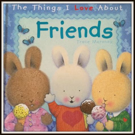 picture books on friendship friendship books for children