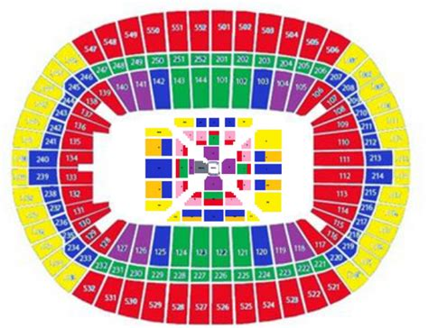wembley stadium floor plan carl froch v george groves sapphire package 13 may 2014
