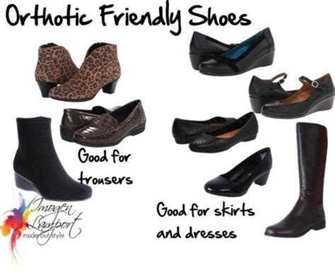 best shoes for orthotics finding shoes for orthotics