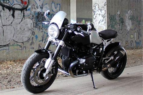 Motorrad Umbau Einsitzer by Bmw R Ninet 1 Sitzer Umbau Motorrad Bayer Gmbh