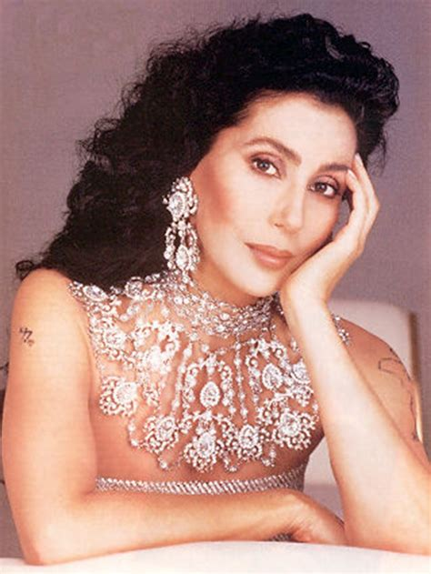 Cher Vanity Fair by We Cher Cher In Vanity Fair November 1990 By