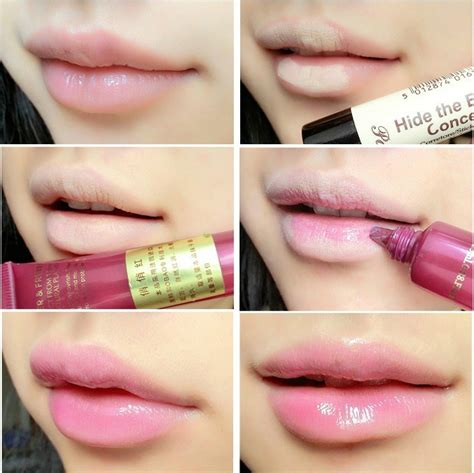 The Three Custom Color Lipgloss Wardrobe Pink Just Landed At Homemaidencom Fashiontribes by ᗑ Moisture Lipgloss Magic Color Change Lip Lip Gloss