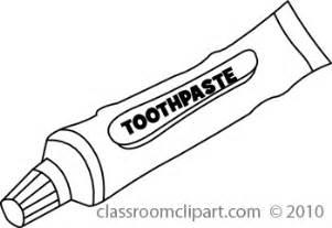 toothpaste clipart toothpaste clipart hrvizx clipart kid