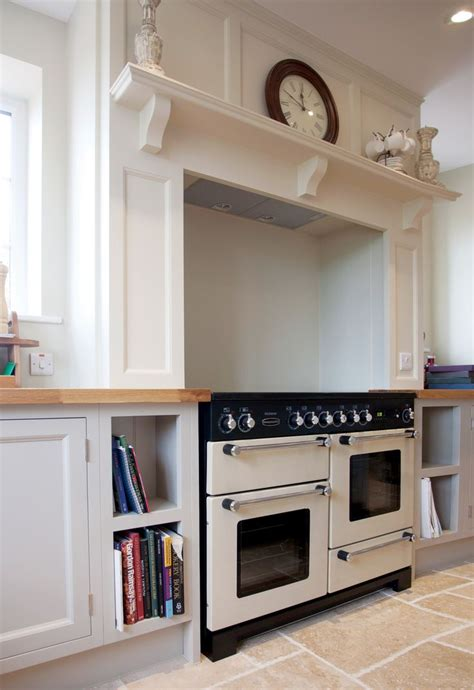Kitchen Designs With Range Cookers by Best 20 Range Cooker Ideas On Range Cooker