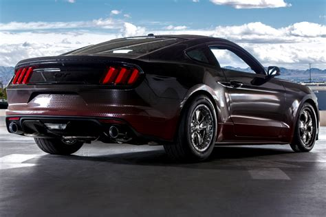 meet the 2015 mustang king cobra amcarguide