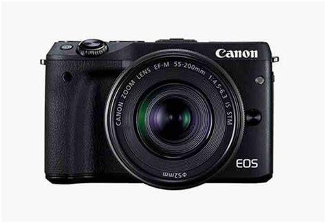 Canon Eos M3 Malaysia canon eos m3 successor skips generation to m5 product