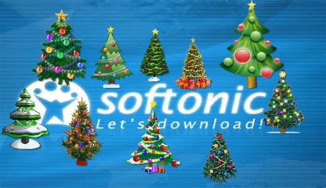 animated christmas tree for desktop multipack download