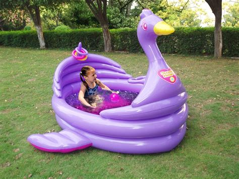 backyard kid pools kiddie pool from backyard ocean gift 3 product