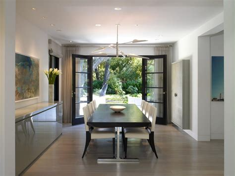 dining room doors photo page hgtv