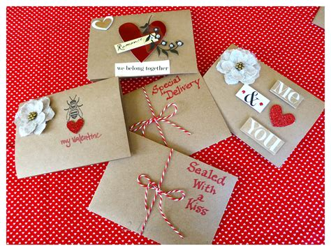 Handmade Valentines Cards For - handmade valentines cards 2 bees in a pod