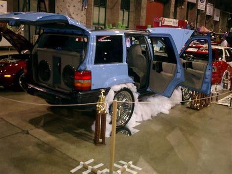 ghetto jeep another ghetto child ii 1993 jeep grand cherokee post