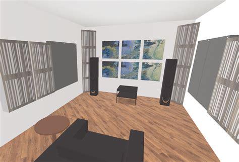 plan  space   room acoustics visualizer gik