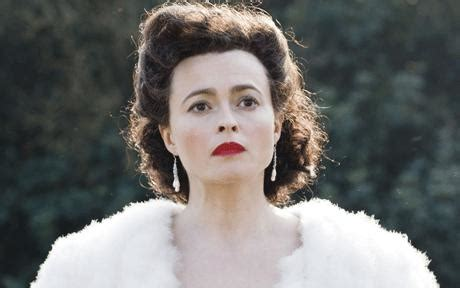helena bonham carter on being enid blyton telegraph