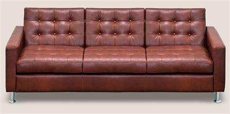 leather sofa types leather sofa types 17 types of sofas couches explained