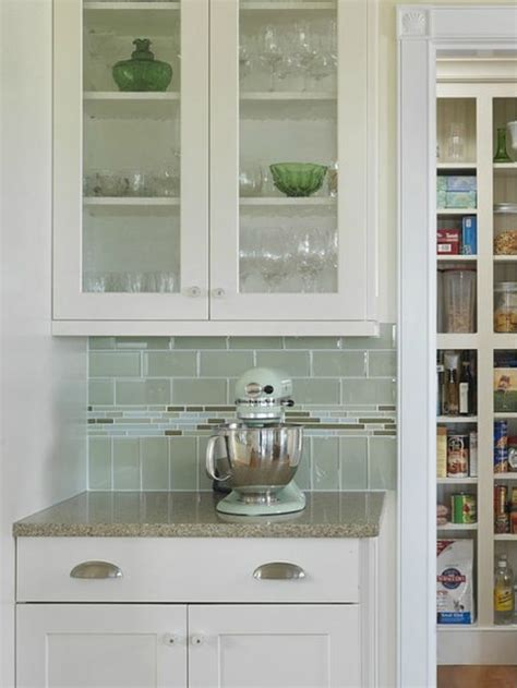 Hgtv Kitchen Backsplashes by Where Do You End A Kitchen Backsplash Designed W Carla
