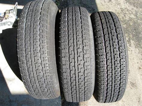 goodyear marathon boat trailer tires sold trailer tires goodyear marathon radial st225 75r15