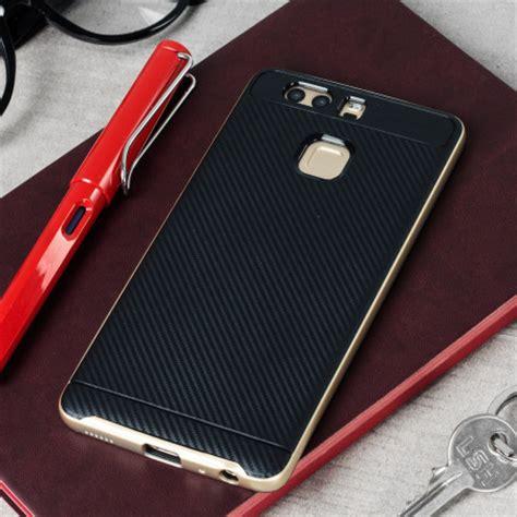 Huawei P9 Casing Wadah Belakang Back Kasing Design 039 bumper frame huawei p9 with carbon fibre design gold