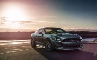 Ford Mustang Wallpaper Ford Mustang Gt Velgen Wheels Wallpapers Hd Wallpapers