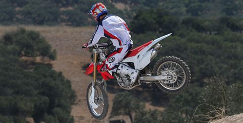 Honda 250 Dirt Bike by Honda 2017 Crf250r Dirt Bike Price Specs Review Bikes