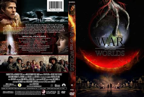 snap 2005 ii movie war of the worlds movie dvd custom covers 416war of
