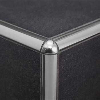 acquisto piastrelle on line profilpas profili per ceramiche tie 10 raccordo in acciaio