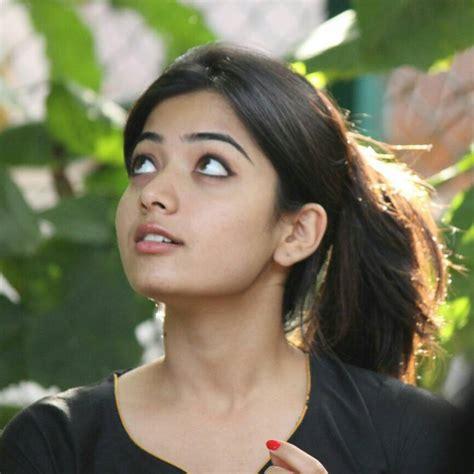 actress rashmika photos actress rashmika mandanna unseen photos lovely telugu