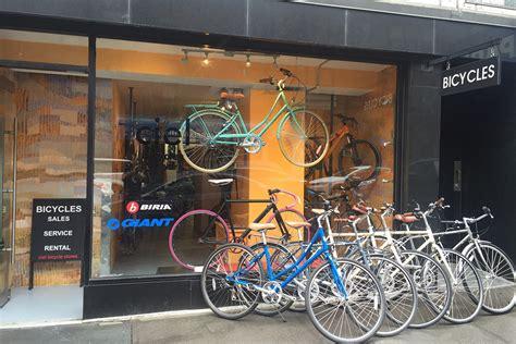 bike shop bike new york guide to the best bike routes and bike shops