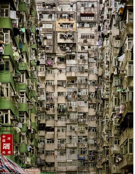 Small Homes To Diagnose And Detox Complicated Health Concerns by ありし日の九龍城砦 景色 廃墟 建物 九龍城砦 九龍 廃墟