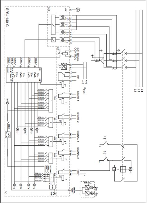 spaj 140 c wiring diagram 25 wiring diagram images