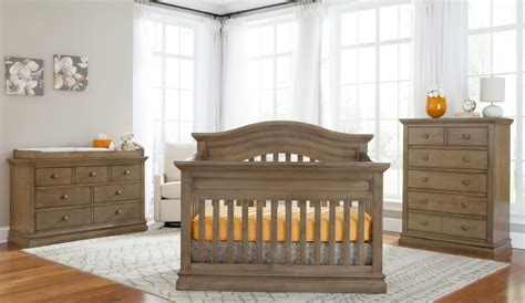 Newcastle Crib by Westwood Cribs Westwood Design Hanley Nursery Furniture