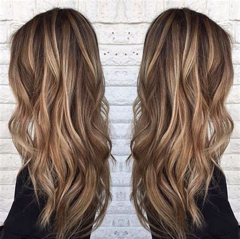 long hairstyles blonde brown 10 beautiful hairstyle ideas for long hair 2018 women