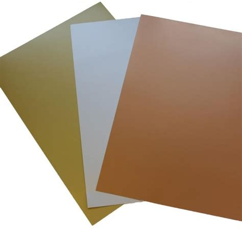 Metallic Craft Paper - metallic paper a4 pk20 bright ideas crafts