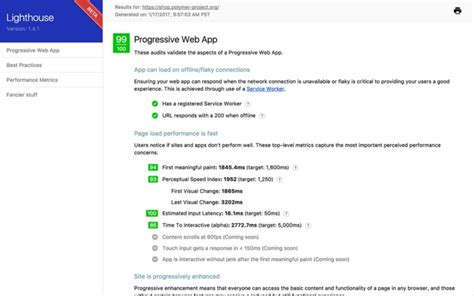 beginning progressive web app development creating a app experience on the web books how to make your app a pwa progressive community