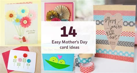 day card ideas 14 easy s day card ideas hobbycraft