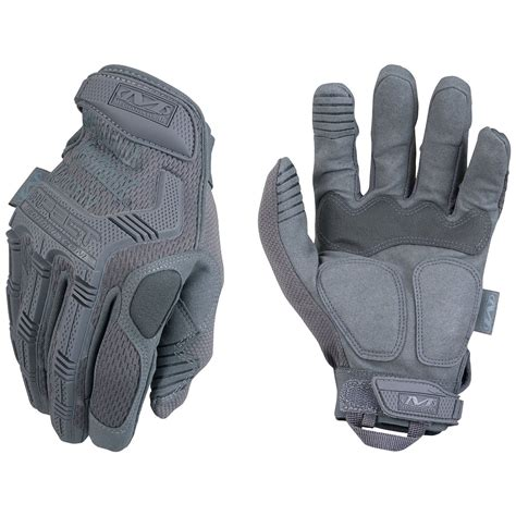 m pact figures mechanix wear m pact covert work duty gloves mpt all sizes