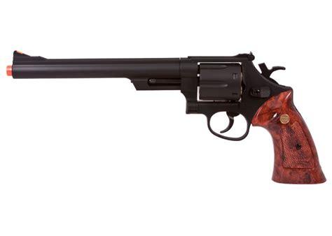 Airsoft Gun Revolver tsd sports uhc model 133 gas revolver airsoft pistol airgundepot