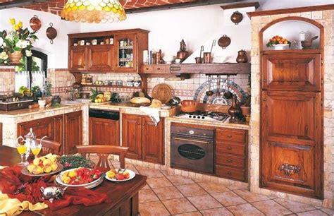 Bella Cucine In Muratura Rustiche Foto #1: cucine-muratura-rustiche_NG2.jpg