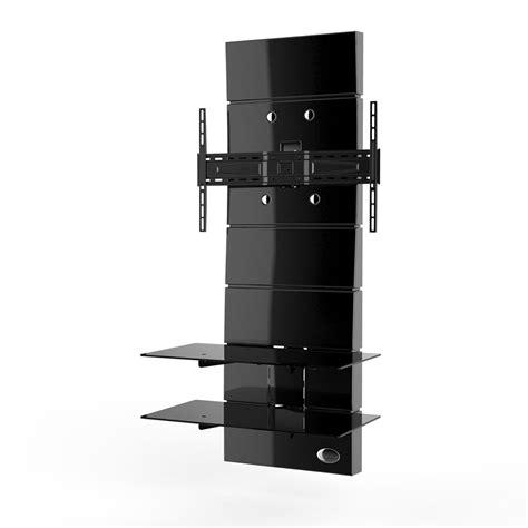 meliconi ghost design 3000 noir meuble tv meliconi sur ldlc