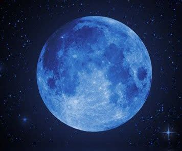 blue moon     matter
