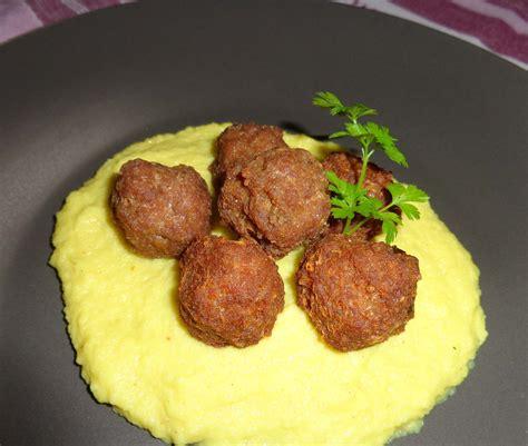 crema di sedano rapa frittata con carne macinata non fritta