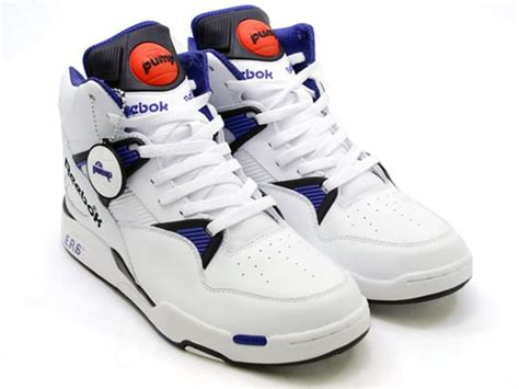 best basketball shoes of all time reebokpumpomnizone the 25 best reebok basketball shoes