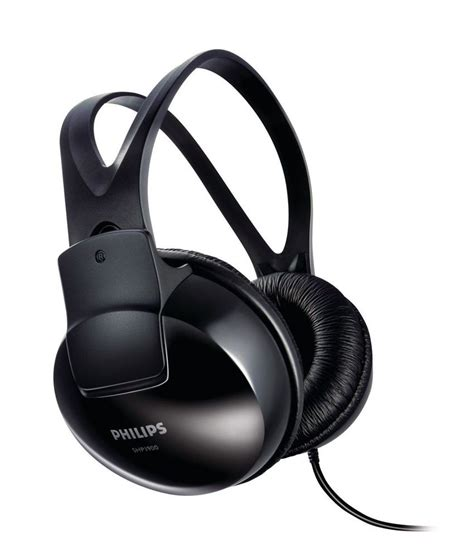 buy philips shp1900 97 ear headphone without mic at best price in india snapdeal