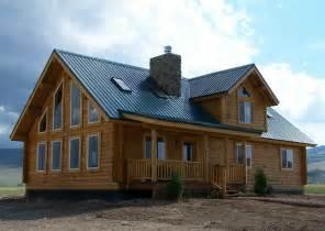 Custom Home Builders Washington State log homes 1 000 to 2 000 square feet cowboy log homes
