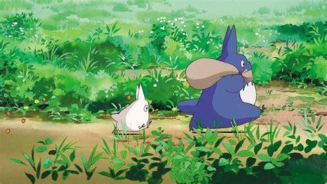 anime film waldgeist mein nachbar totoro japanlink