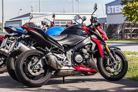 Suzuki Motorrad Gsx S 1000 by Suzuki Gsx R 1000 Gegen Suzuki Gsx S 1000 Vergleich 2016